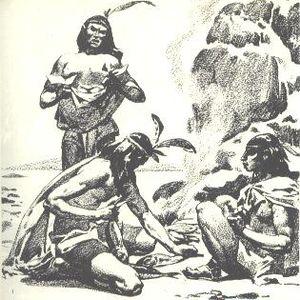 Indios Antiguos. La Historia de los Tarascos durante la Conquista