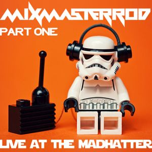 Live At The Madhatter 9/29/2012 Part 1