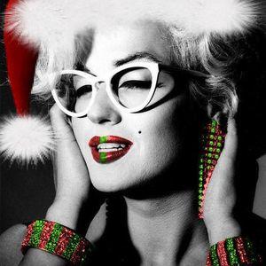 Marilyn's House Christmas 2017