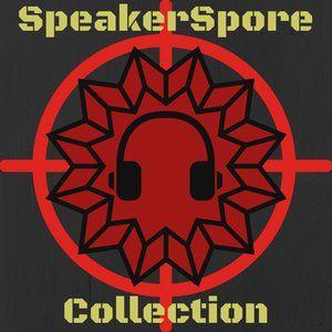 SpeakerSpore Show #20 - Error By Trial Radio - 11/29/2015