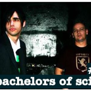 DTPodcast 095: Bachelors Of Science