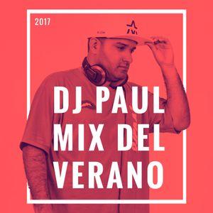 Dj Paul - Mix Del Verano