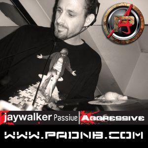 JAY WALKER ALLEN & HEATH VCF FILTER MIX VOL 1