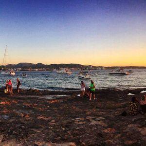 Ibiza Comedown - Creamfields Warm Up 2014