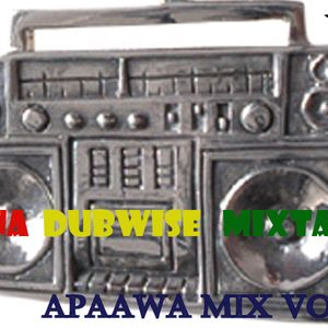 APAAWA MIX VOL. 2