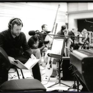 Radio Union - Damon Albarn (Tribute)