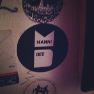 NTS 30/1/2012 w/ special guest Manni Dee