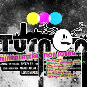 TurOn - Minimal Attraction Squad Mix