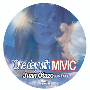 One day with MIVIC by Juan Otazo (Abril 2015)