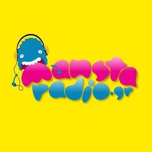 Mansta Radio 8 Dj Wellseen Set Mix - Sunday 27/10/13