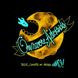 Omnivore Asteroids - 9 mai 2012