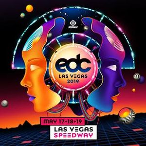 Timmy Trumpet - Live at Electric Daisy Carnival Las Vegas 2019