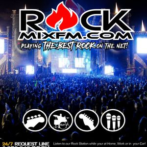 Listen to Great Rock, 80's Rock and Music on the Go!!