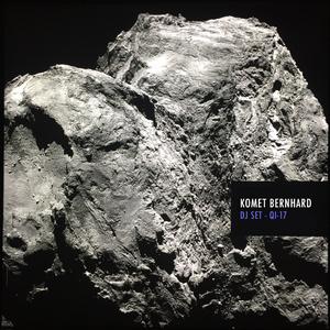 Komet - DJ Set - QI-17