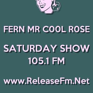 Fern Mr Cool Rose 13th April 2013 Part Show