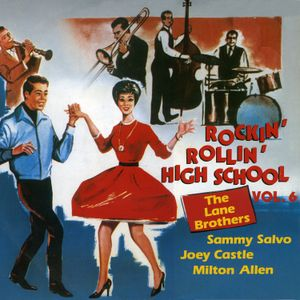 Rockin' Rollin' High School, Volume 6