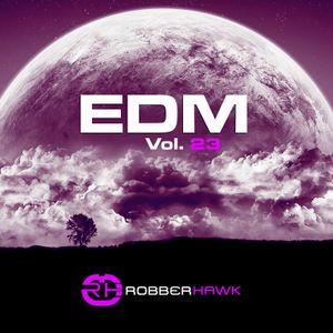 Robber Hawk - EDM Vol. 23