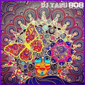 808 Worldbeats feat Tasha Guevara aka DJ Tabu August 2015 Edition