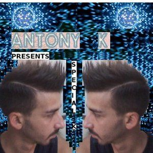 Special K Radio Show (Ep. 27) 27-03-2015....Mixed And Selected By ANTONY K