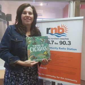 By the Book Episode 27 Internationally-published Children's Author Lesley Gibbes Interview