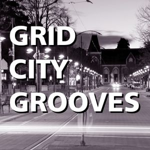 Grid City Grooves (episode 9 - n-somnia)