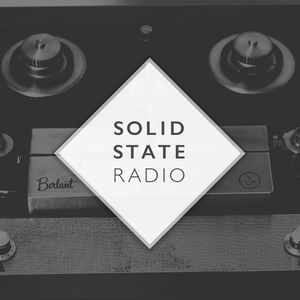Solid State Radio #4 - January 25th, 2014