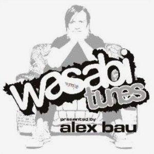 Alex Bau - Wasabi Tunes # 16 - Trimmelkam