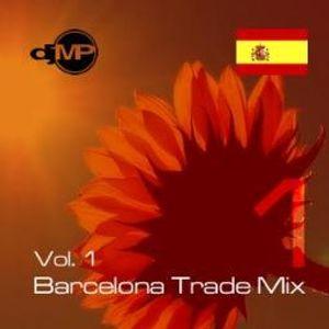 Barcelona Trade Mix 2009 (Vol. I)