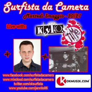 29a puntata - Klythos' time live @ Surfista da Camera
