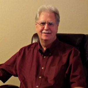 EP 034 Robert Schreiber - Staying Safe In An Anxious World Session 2 -Anger & Unforgiveness