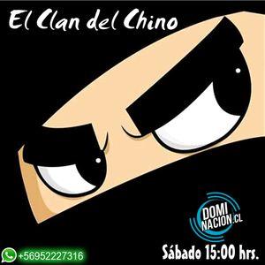 El Clan del Chino Emisión 26-11-2016