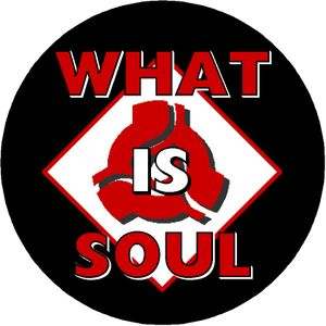 What Is Soul - Paul Davis Northern Mix 8