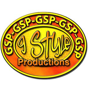 G-Style productions showcase (all tunes written/produced or remixed by G-Style)