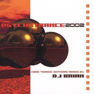 DJ Brian - Psychotrance [2002]