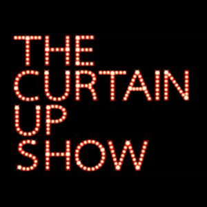 The Curtain Up Show - 3rd July 2015