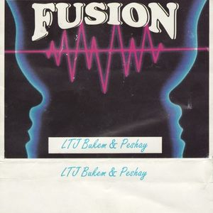 Peshay - Fusion - 18th February 1994