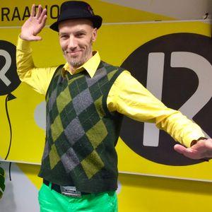 Bashment FM 7.1.2018 Raadio 2