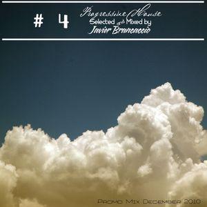 Javier Brancaccio @#4 Progressive@ Promo Mix December 2010