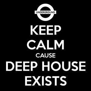 Merci M Deep House Session Vol. 3 Live @ Life Katowice