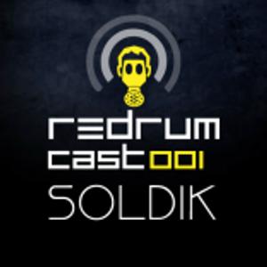 Redrumcast 001 by Soldik