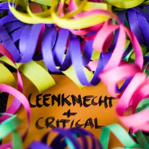 Mr. Critical & Mr. Leenknecht's Birthday Party