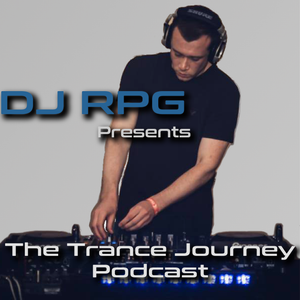 Trance Journey #52 with Guest Mix by Jillie Hutch