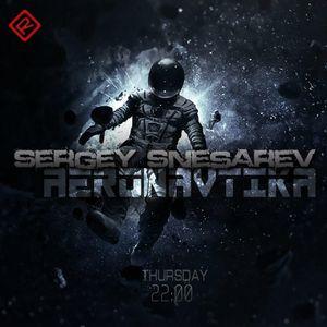 Snesarev Sergey - Aeronavtika 133 [14.07.2016]