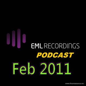 ELM Recordings Podcast Feb / March 2011