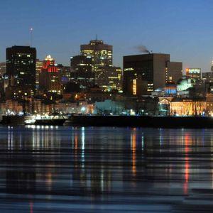 Expatriados en Montreal.