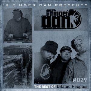 12 FINGER DAN Best of Series Vol. 29 (DILATED PEOPLES)