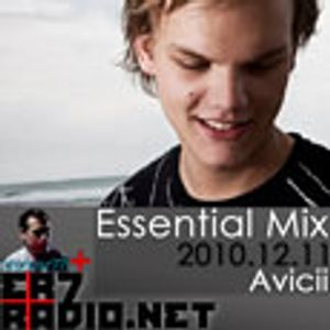 Avicii - Essential mix 11.12.2010 @ Radio One