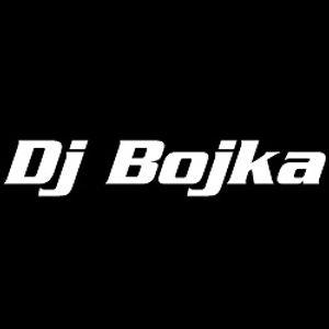 Dj Bojka - 'Afterek vol.3'