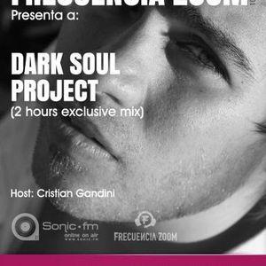 Dark Soul Project @ Frecuencia Zoom @ SONIC FM part 1
