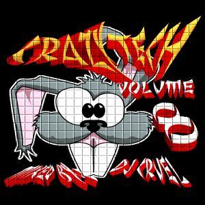 DJ CRUEL presents CRAZY TECH 8